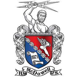 McDowell Titans