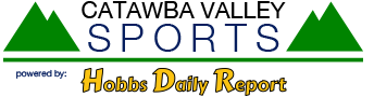 Catawba Valley Sports. powered by Hobbs Daily Report